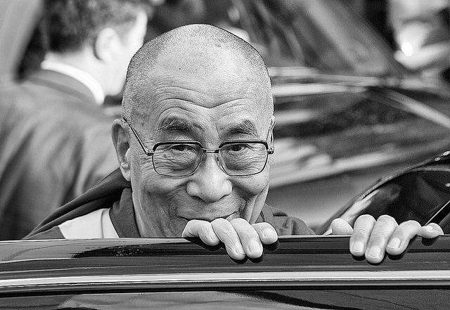 20 Zitate Von Dalai Lama Die Das Leben Leichter Und Reicher