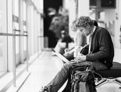 Parkinsons Gesetz: Darum brauchst Du für Deine Arbeit immer so lange