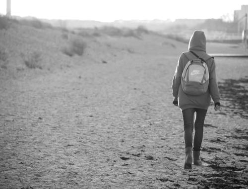 Die 5 Orte, an denen unglückliche Menschen das Glück suchen