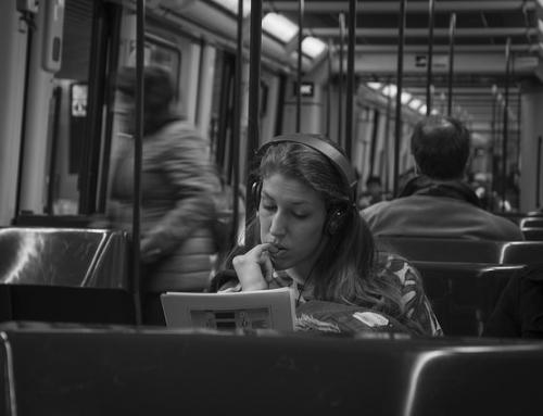 Menschen, die mit sich selbst sprechen, sind nicht verrückt – sondern Genies, sagen Forscher