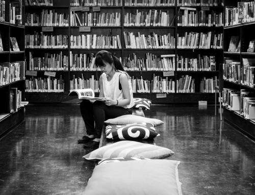 Forschung: Wer viel liest, lebt 23 Monate länger