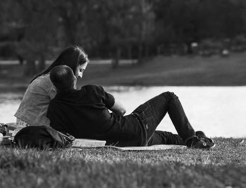 Warum wir uns verlieben (und warum wir dazu frustriert sein müssen)