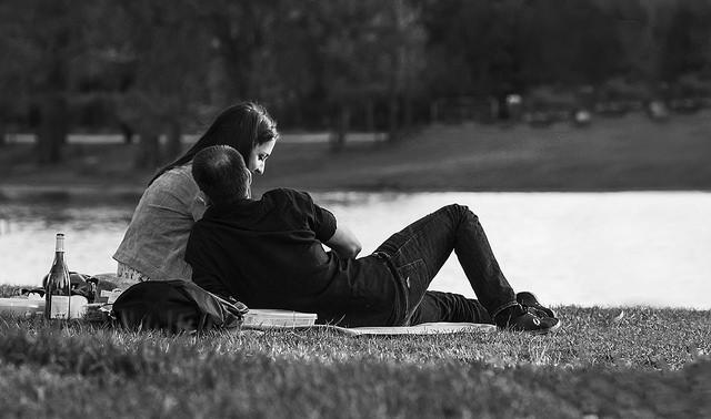 wann verlieben wir uns