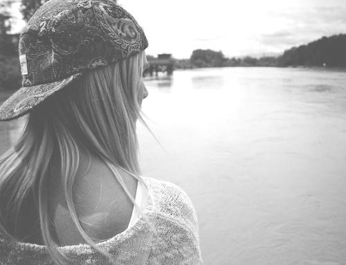 Wie man schmerzhafte Erfahrungen loslassen kann