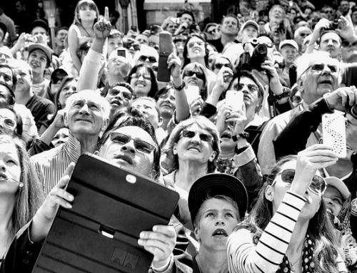 10 absurde Fakten über die Gesellschaft, die wir als normal akzeptieren