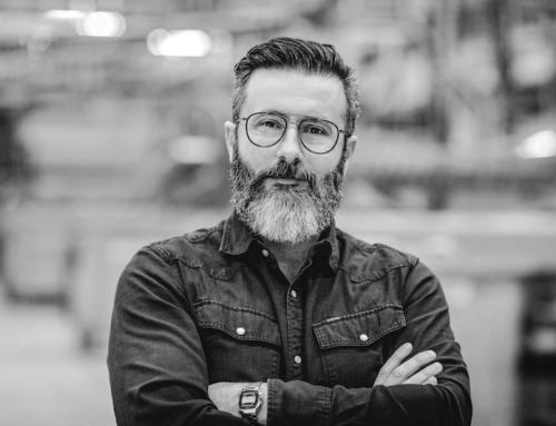 """Vom Personenschützer zum erfolgreichen Gründer mit Coskun """"Josh"""" Tuna"""