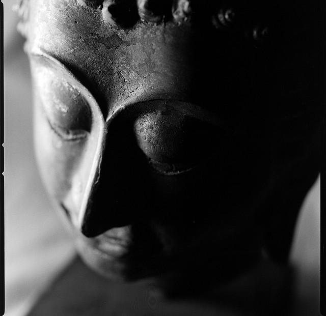 35 Zitate Von Buddha Die Glücklicher Und Gelassener Machen