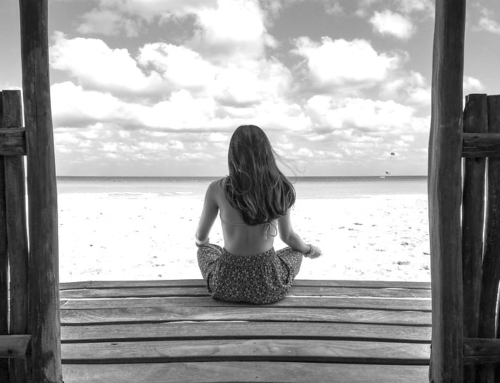 5 Gedanken, damit Dein Tag entspannter wird
