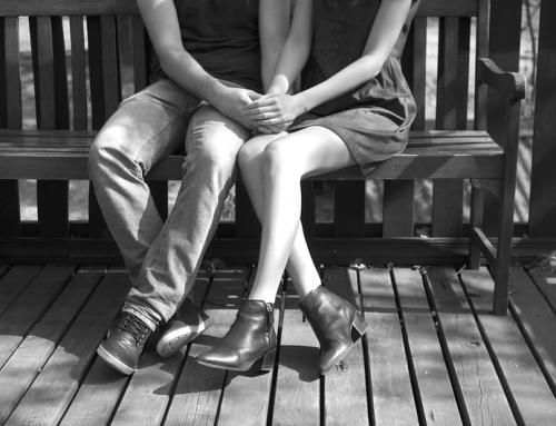 Liebe ist nicht genug: Was eine gute Partnerschaft wirklich braucht