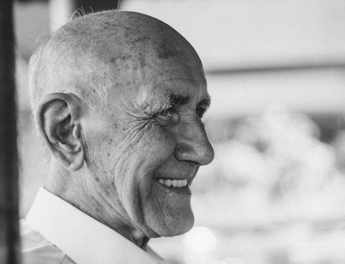 50 Lektionen eines 80-Jährigen, der auf sein Leben zurückblickt