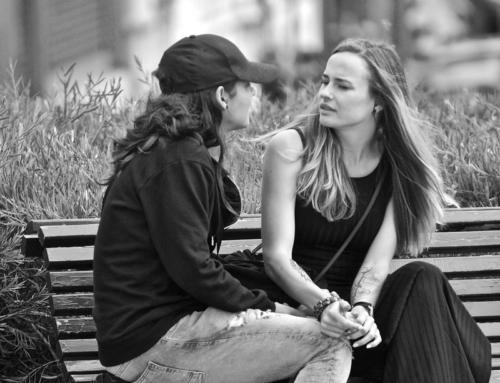 Qualitätsgespräche statt Quantitätsgeplapper – Wie Du Deine Gespräche wirklich verbesserst