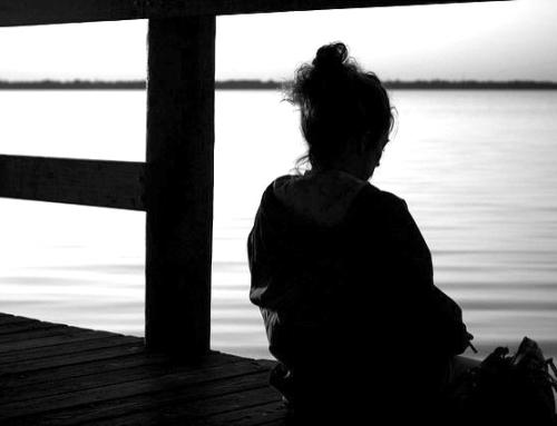 Warum Traurigkeit so wichtig für uns ist