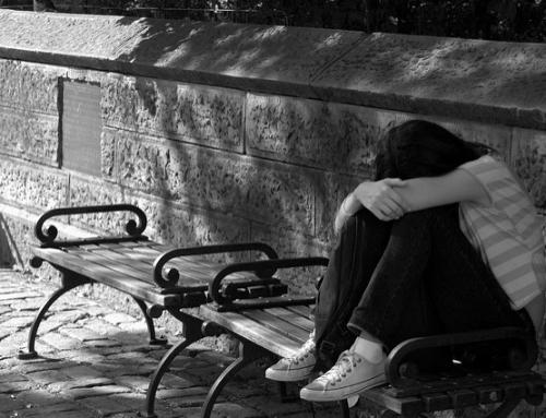 10 neue Sätze, die Du einem depressiven Menschen sagen kannst