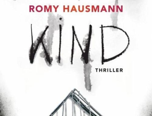 """myMONK-Redakteurin Romy schreibt verstörenden Thriller """"Liebes Kind"""""""