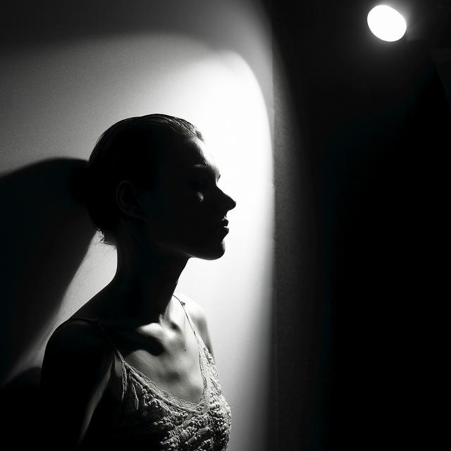 Spotlight Effekt