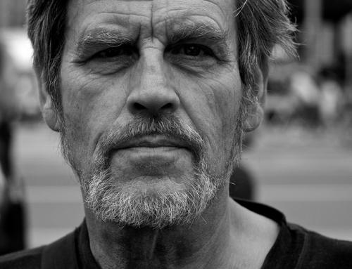 Was wir lernen, wenn wir älter werden: Berührende Worte eines großen Autors