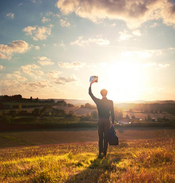 11 Zeichen Dass Es Zeit Für Eine Veränderung Ist Mymonkde