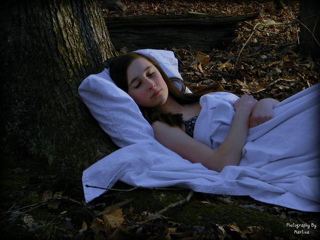 Wie Man In 30 Sekunden Einschlafen Kann Mymonkde