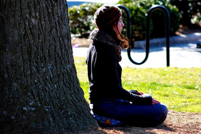 10 Gründe Für Meditation Ergebnisse Der Hirnforschung