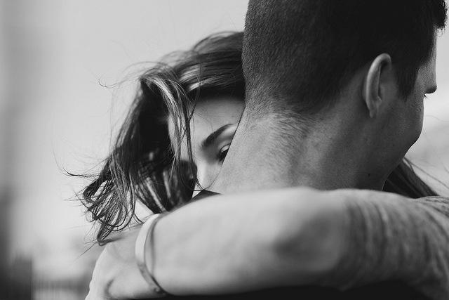 verliebt ohne sexuelle anziehung