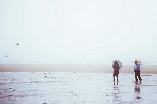 emotionale distanz aufbauen