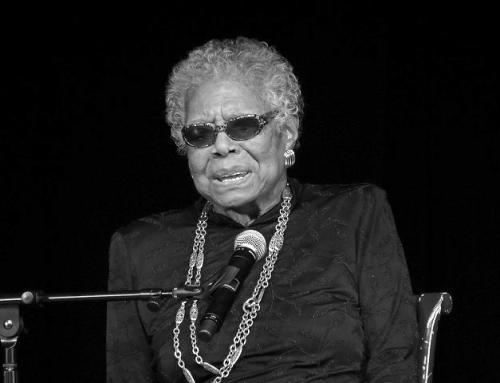 Maya Angelou: 15 beeindruckende Zitate einer starken Frau