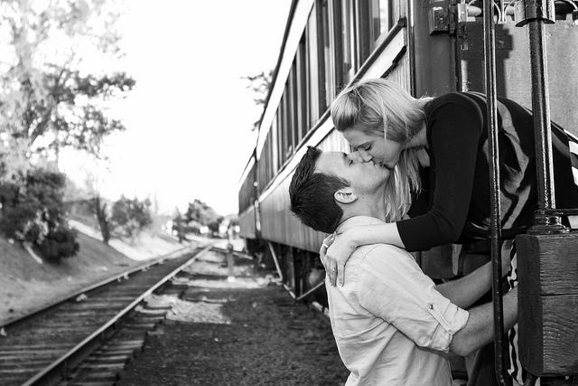 Beziehung ohne kennenlernen