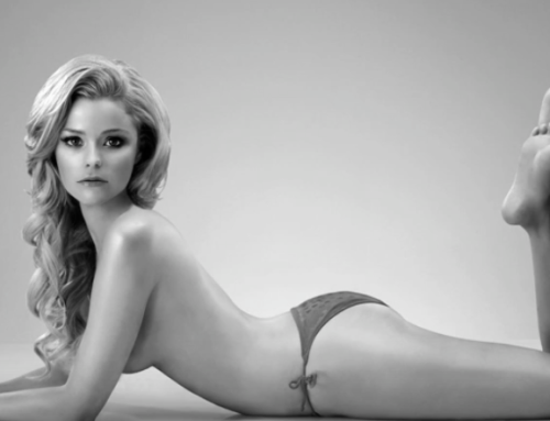 Warum wir so kranke Schönheitsideale haben: Ein 71-Sekunden-Film