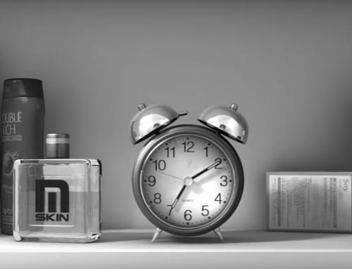 Ein großartiger Kurzfilm für alle, die morgens mit dem Wecker kämpfen