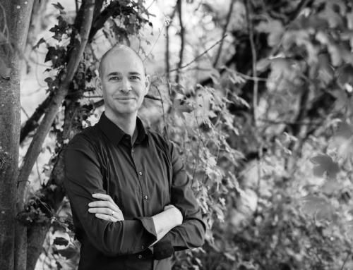 Stark durch Krisen mit Entführungs-Überlebendem Marc Wallert