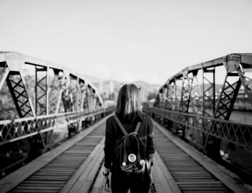 Vertrau dem Leben: Warum wir nicht immer einen Plan brauchen