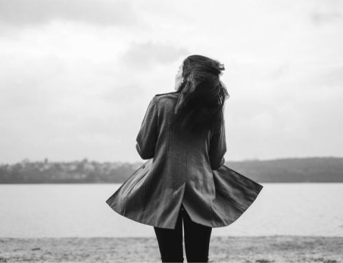 4 Wege, wie Du besser durch schwere Zeiten kommst