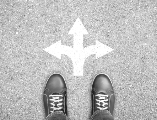 Die 4 Eigenschaften einer guten Entscheidung