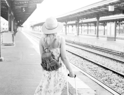 10 Gedanken, wenn Du Deine(n) Ex loslassen willst