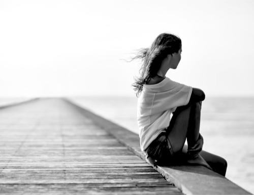 An alle, die Introvertiert-Sein für eine Schwäche halten