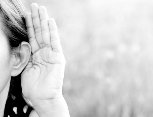 Erich Fromms 6 Regeln des Zuhörens sollte jeder kennen