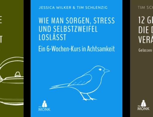 Aktion: Alle Bücher von Tim Schlenzig im Spar-Paket