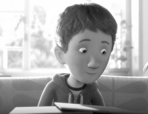 Verstanden werden ist das größte Geschenk: Ein berührender Kurzfilm