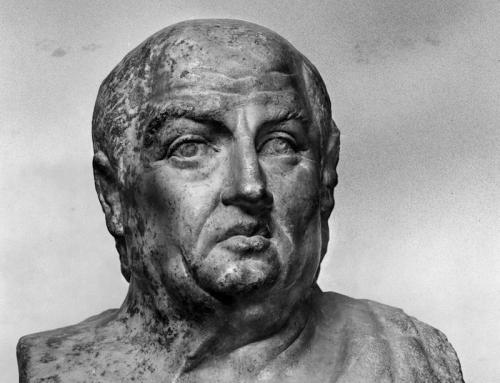 Senecas Worte über die Kürze des Lebens sollte jeder gelesen haben