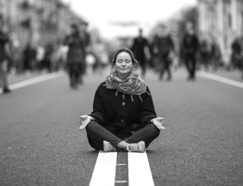Die 6 Fallen auf dem spirituellen Weg (Podcast)