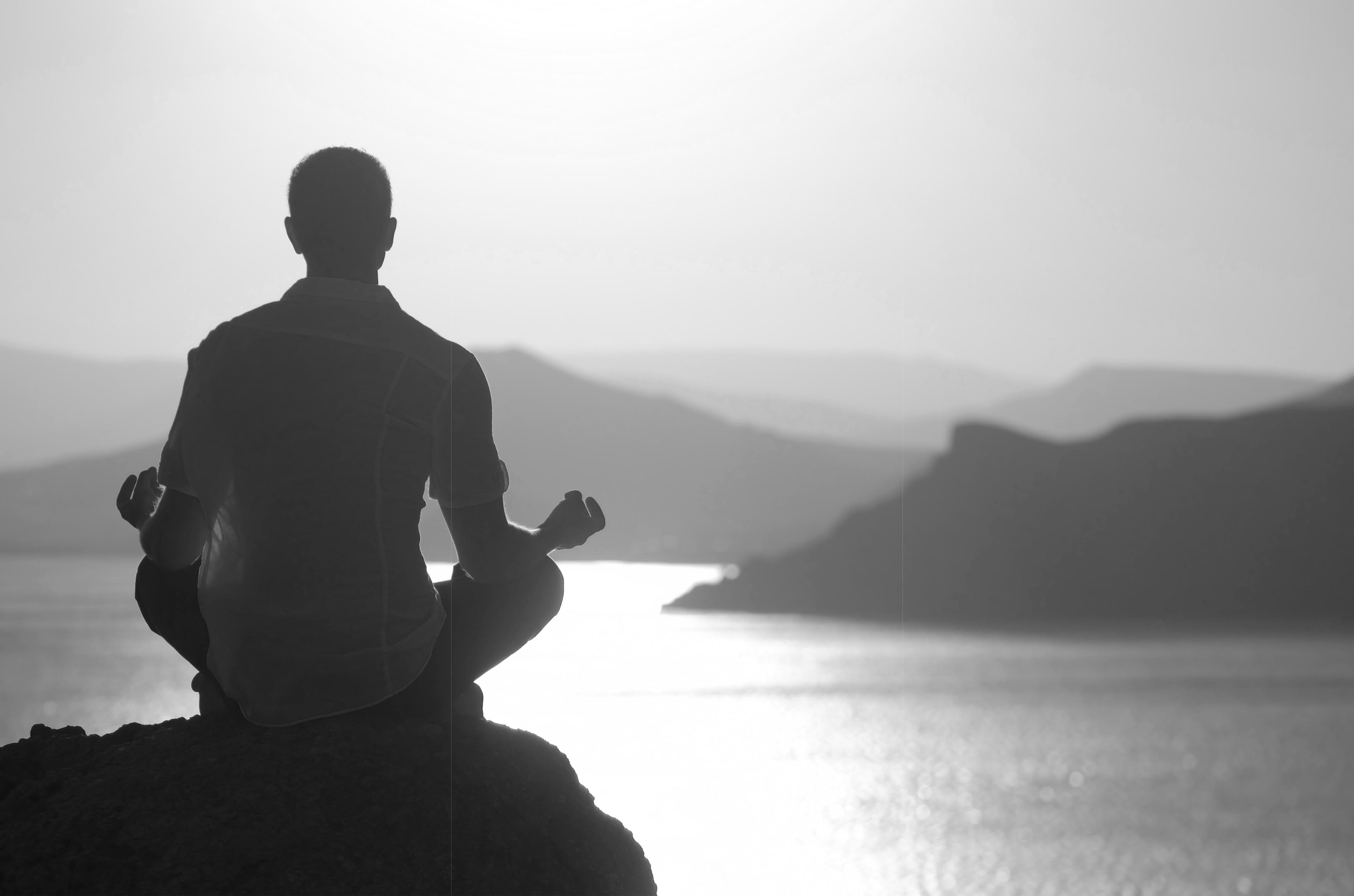 17 Zitate Von Jiddu Krishnamurti Die Dein Leben Ruhiger Und