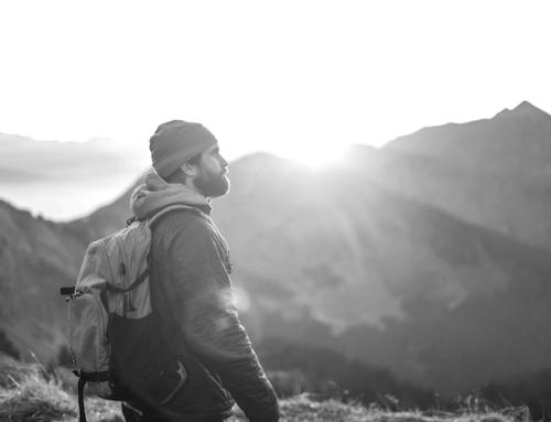 Dein neues Leben: Wie Du die Komfortzone überwinden und wachsen kannst