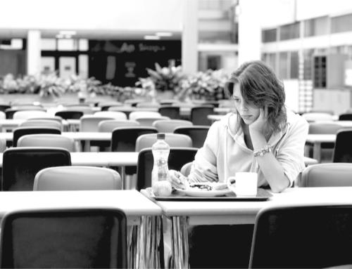 Abgekapselt und ausgebrannt: Wie Einsamkeit zum Burnout führt