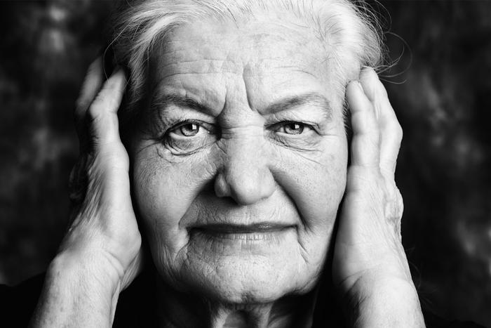 109-jährige Frau sagt: Männer meiden ist Geheimnis ihres langen Lebens