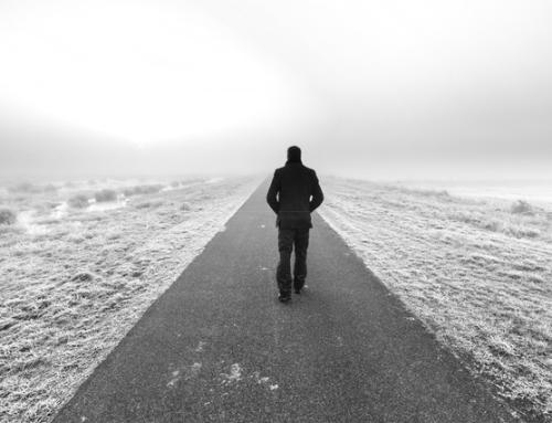 Mein Weg aus der Angst: Diese 5 Dinge haben mich gerettet