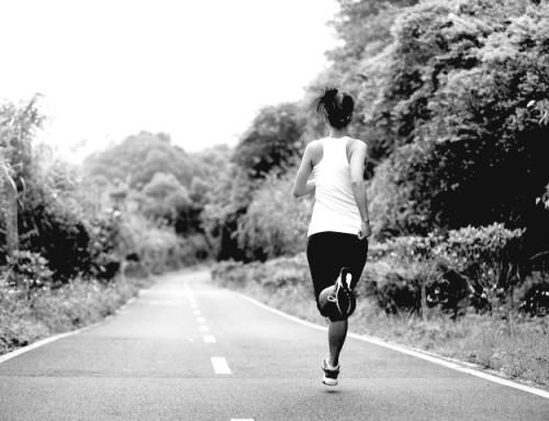 Nicht aufgeben: Was hilft, wenn Du durchhängst
