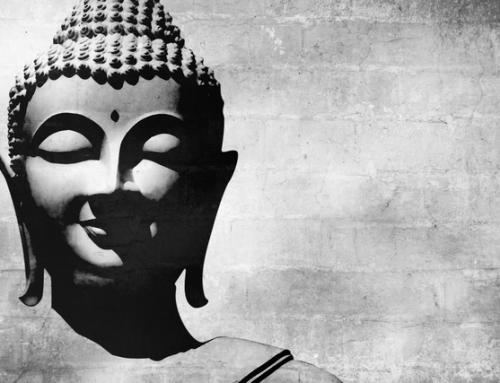 Die 4 Elemente wahrer Liebe nach Buddhas Lehre