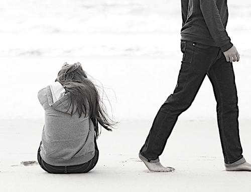 Wann sollte ich eine Beziehung beenden? (Podcast)