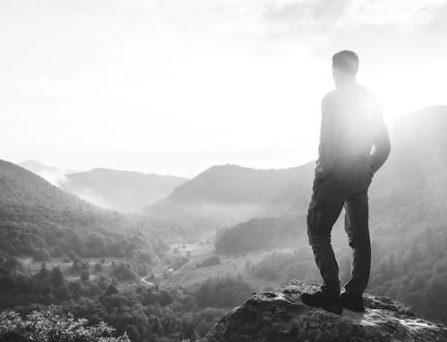 Du willst Dein Leben verändern? Fang hiermit an (und mein neuer, großer Plan)
