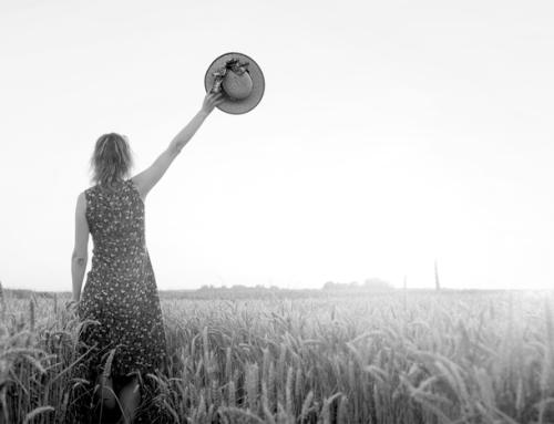 35 kurze Gedanken zum Loslassen und Akzeptieren